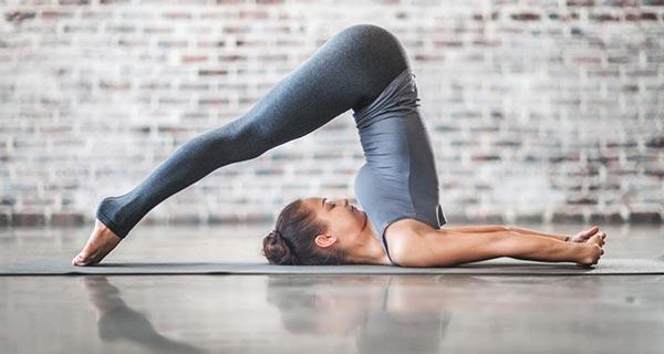 Hatha Yoga presso Fisioterapia CCM