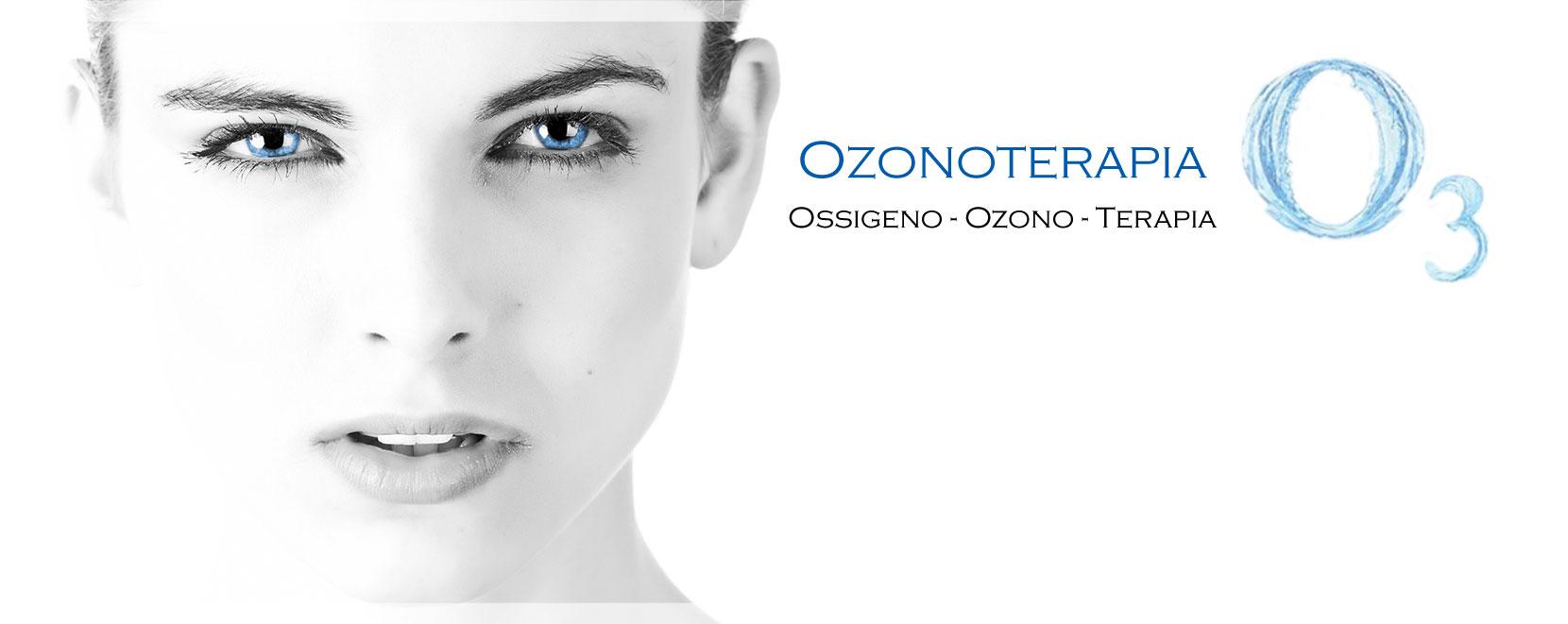 Ossigeno Ozonoterapia - Fisioterapia CCM