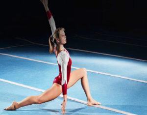 Campagna Stop Infortuni nello Sport – Ginnastica Artistica