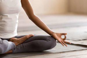 Corso Yoga Hatha e Respiro