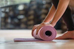 Ricaricati di salute con i nostri corsi Pilates e Yoga