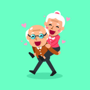 2 ottobre – festa dei Nonni